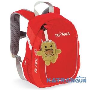 Рюкзак для самых маленьких Tatonka Alpine Kid