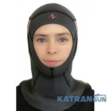Шлем женский AQUALUNG BALANCE 5 мм