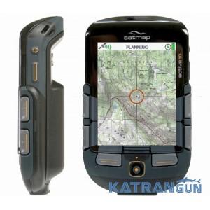 Туристичні GPS навігатори