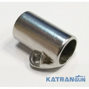 Змінна втулка на гарпун Pelengas 7 мм; нержавіюча (виробник Pelengas)