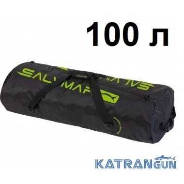 Большая водонепроницаемая сумка Salvimar Cyclops Bag 100L