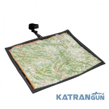 Сумка туриста для документов Tatonka Mapper