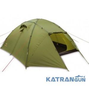 Трехместная палатка Pinguin Tornado 3 Duralu