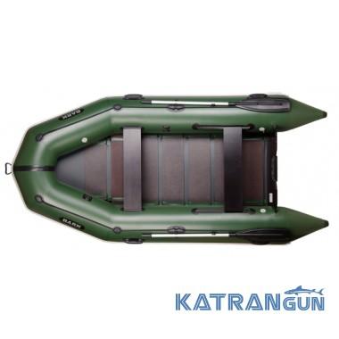 Лодка под мотор 8 л.с Bark BT-330