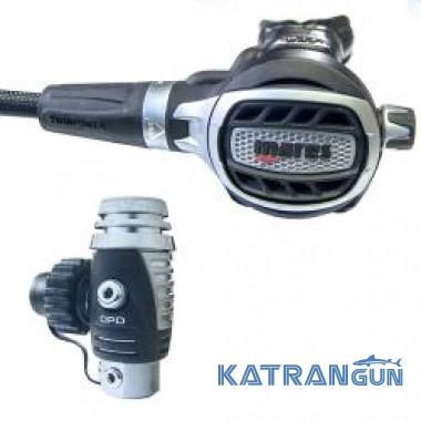 Регулятор Mares Ultra ADJ 82X CWD