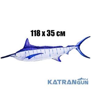 Подушка-игрушка Марлин (118х35 см)