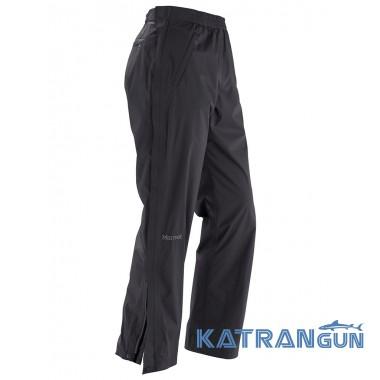 Мембранные брюки мужские Marmot PreCip Full Zip Pant, Slate Grey