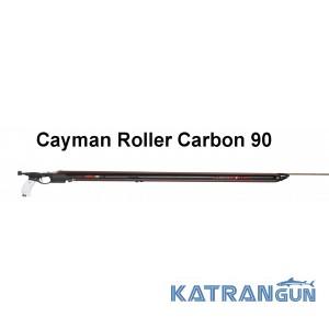Арбалет карбоновый Omer Cayman Roller Carbon 90