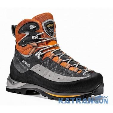 Ботинки альпинистские (треккинговые) Asolo Ascender GV