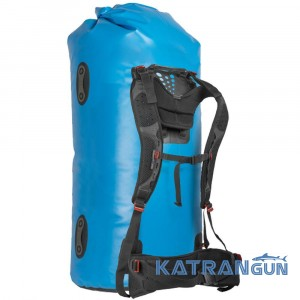 Гермочохол-рюкзак Sea To Summit Hydraulic Dry Pack Harness 35 л