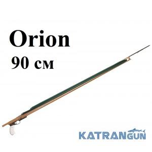 Арбалет для подводной охоты Omer Orion 90