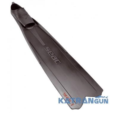 Найдешевші ласти для підводного полювання Seac Sub Shout S1000