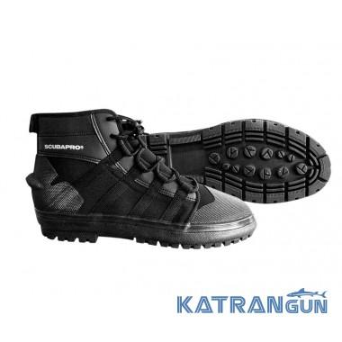 Боты для сухого гидрокостюма Scubapro Dry Suit Boots