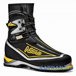 Aльпинистские ботинки с подошвой vibram Asolo Eiger GV