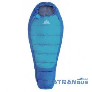 Женский уютный спальный мешок Pinguin Comfort Lady