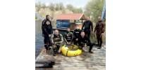 Тренування фридайвинг і підводне полювання в Дніпрі Тести підводного спорядження