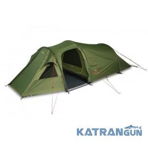 Палатка с тамбуром Pinguin Storm 3 Duralu