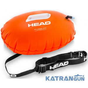 Буй для плавания Head Safety Xlite