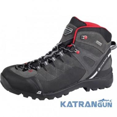 Ботинки для легкого трекинга Alpine Pro Vali