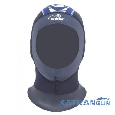 Шлем для дайвинга Beuchat Focea Comfort 4 Lady 5 мм
