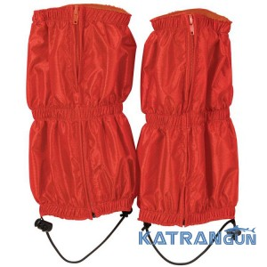 Туристичні бахіли Tatonka Gaiter Ripstop Short Light