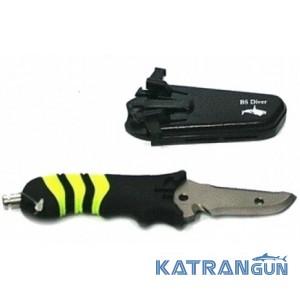 Нож для дайвингаBS Diver Supercutter