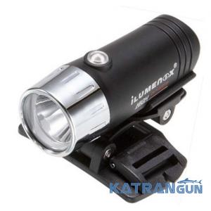 Подводный фонарь на маскуIlumenox S-Sun 1W 1LED