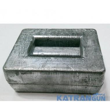 Вантажі для занурення 1,5 кг