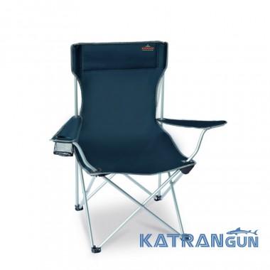 Розкладний стілець Pinguin Fisher Chair, Petrol