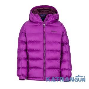 Детская куртка для девочки Marmot Girl's Cirque Featherless Jacket