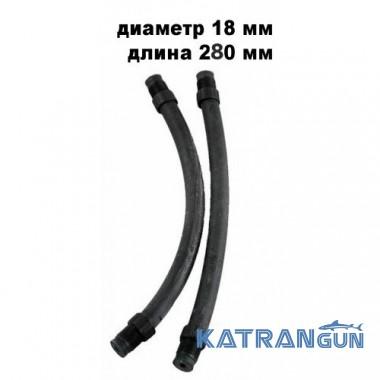 Парні арбалетні тяги Beuchat ø18 мм, довжина 28 см