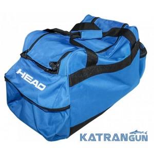 Спортивная сумка Head Cordura Smu