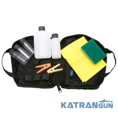 Походный кухонный набор Sea to Summit Kitchen Kit Small