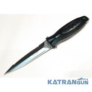 Нож подводной охоты BS Diver Stinger (сталь 420 J2)