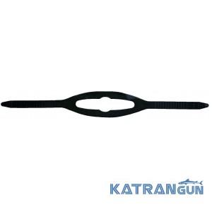 Ремешок для маски Seac Sub 16 мм; чёрный