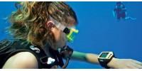 Как выбрать подводный компьютер (декомпрессиметр)