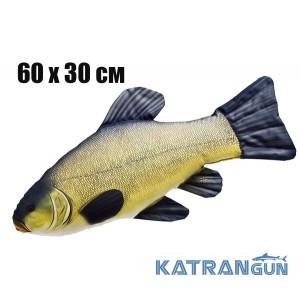 Подушка-игрушка Линь (60х30 см)