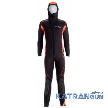 Женский гидрокостюм для дайвинга AquaLung Sharm Safaga 6 мм