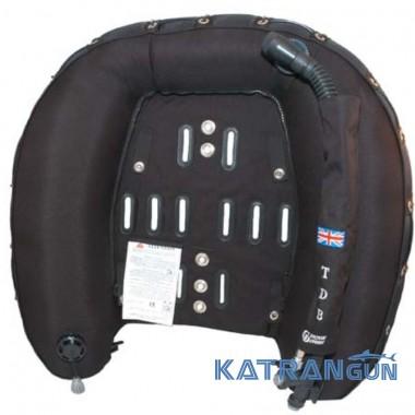 Компенсатор плавучести для дайвинга Custom Divers TDB 1 инфлятор/ 2 инфлятора