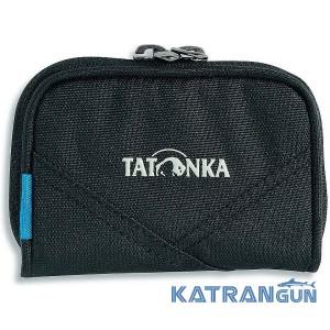 Небольшой кошелек на молнии Tatonka Plain Wallet