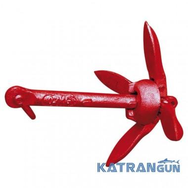 Красный якорь для буя Epsealon 7750