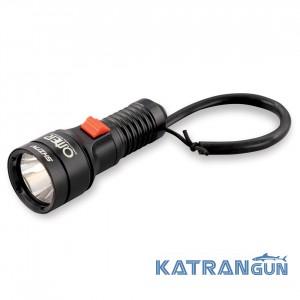 Світлодіодний ліхтарик для фрідайвінга Omer Shiny II