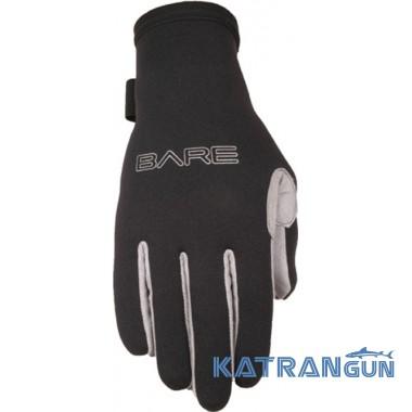 Перчатки для дайвинга Bare Glove 2 мм