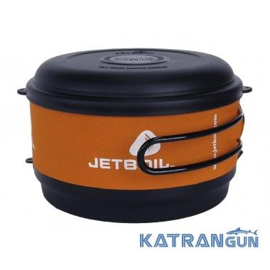 Котелок JETBOIL Cooking Pot 1.5 L