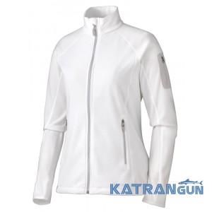 Белая легкая флиска Marmot Women's Flashpoint Jacket 88290, White