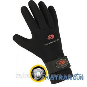 Перчатки для дайвинга Pinnacle Merino Neo 5 мм