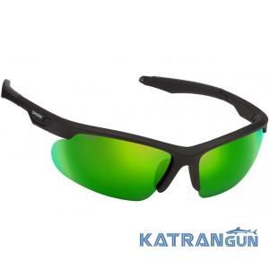 Окуляри сонцезахисні Cressi Speed; green lens