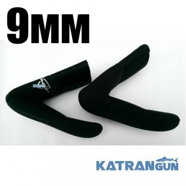 Носки неопреновые Marlin Standart 9 мм