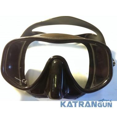 Хорошая маска для подводного плавания BS Diver Fox Plus