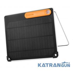 Солнечная панель монокристаллическая BioLite SolarPanel 5